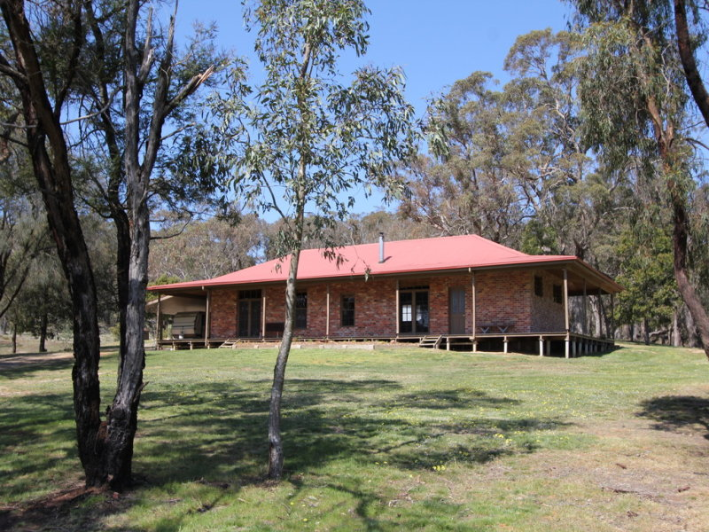411 Snake Valley-Chepstowe Road, Snake Valley, Vic 3351