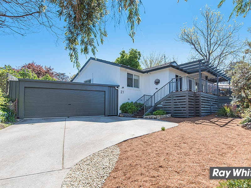 27 Badgery Street, Macquarie, ACT 2614