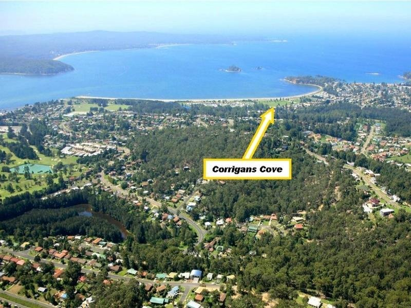 203 'Corrigans Cove' (202-204) Beach Road, Batehaven, NSW 2536