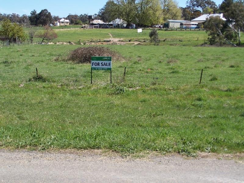Playfair St, Bowning, NSW 2582