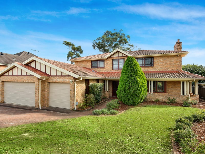 109 Highs Road, West Pennant Hills