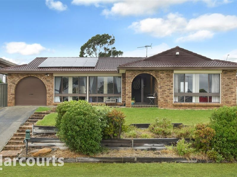 11 Hebrides Place, St Andrews, NSW 2566