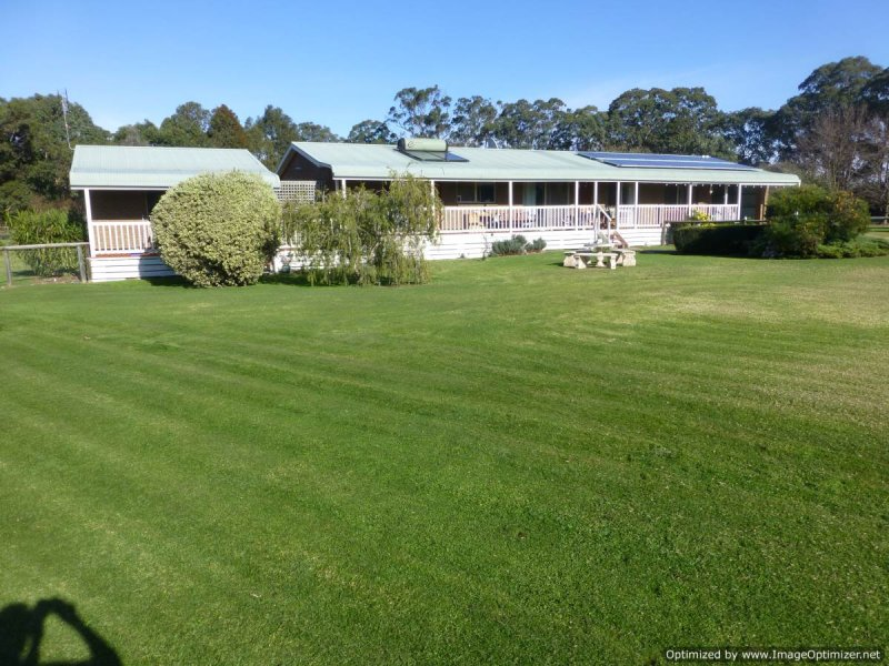 796 Stephenson Road, Tambo Upper, Vic 3885