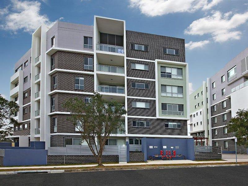 42/12-20 Tyler Street, Campbelltown, NSW 2560