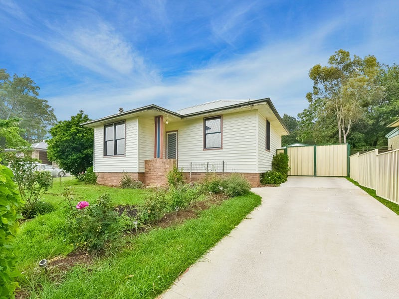 69 Steveys Forest Road, Oakdale, NSW 2570