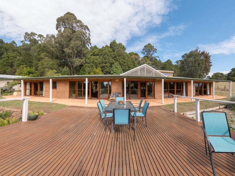 105 Old Noojee Road, Neerim North, Vic 3832