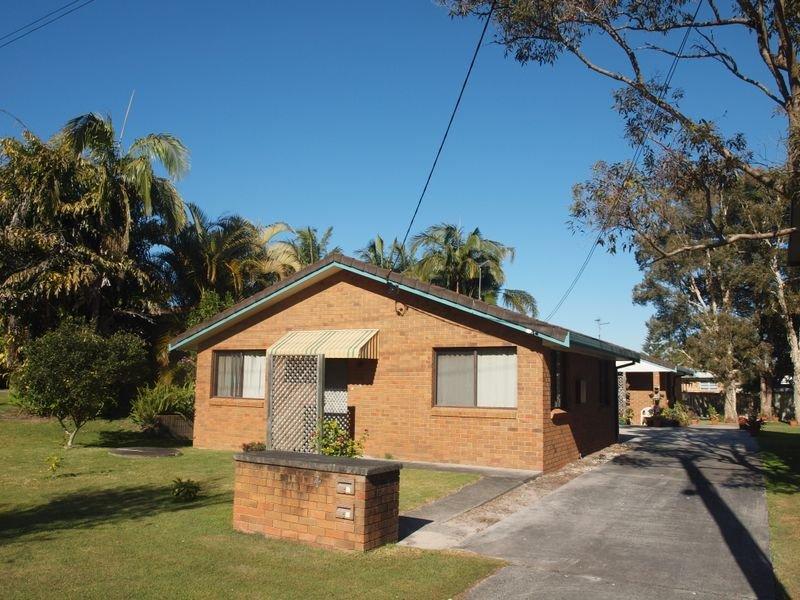 1/4 Elizabeth Street, Iluka, NSW 2466