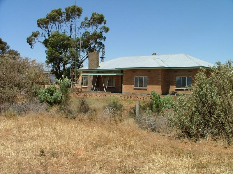 Section 39 Walker Flat Road, Copeville, SA 5308