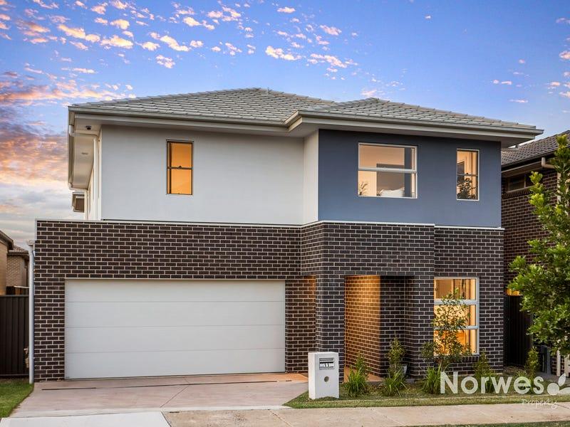 11 Selhurst Road, North Kellyville, NSW 2155