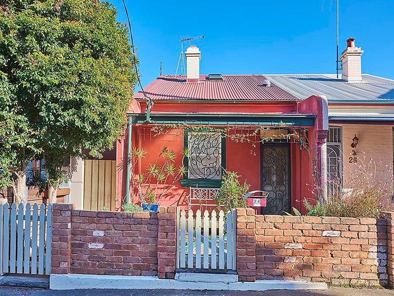 24 Allans Avenue, Petersham, NSW 2049