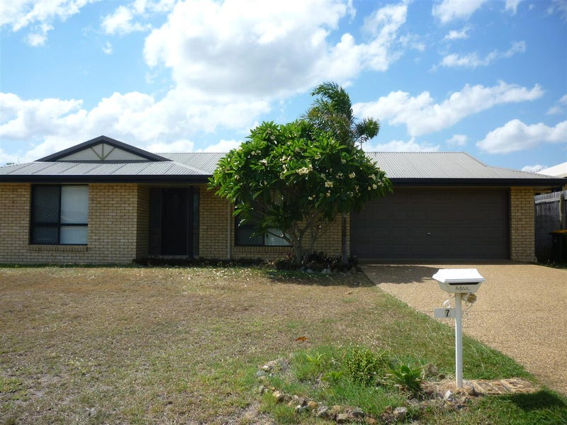 7 Gilmore Court, Gracemere