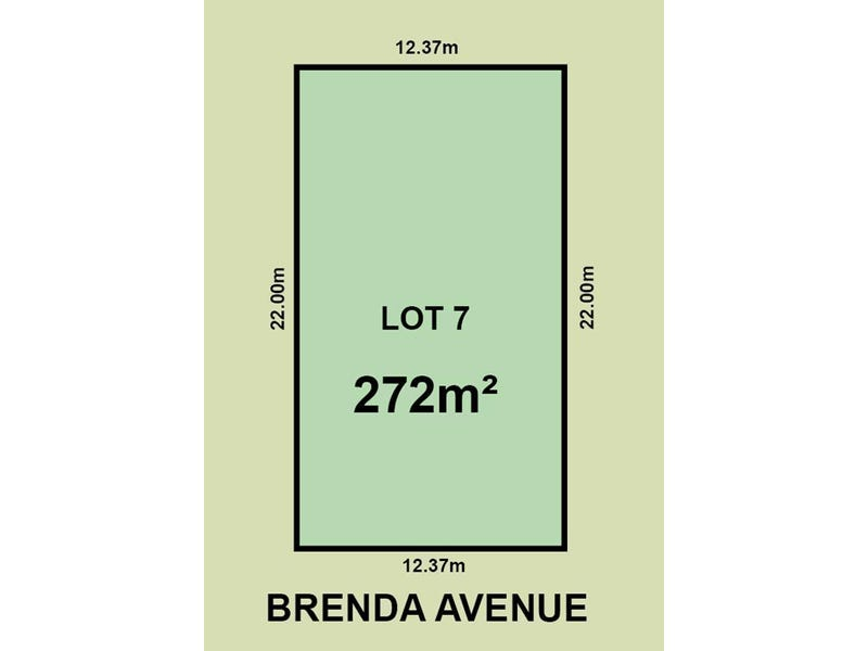 Lot 7, 30 Brenda  Avenue, Gilles Plains