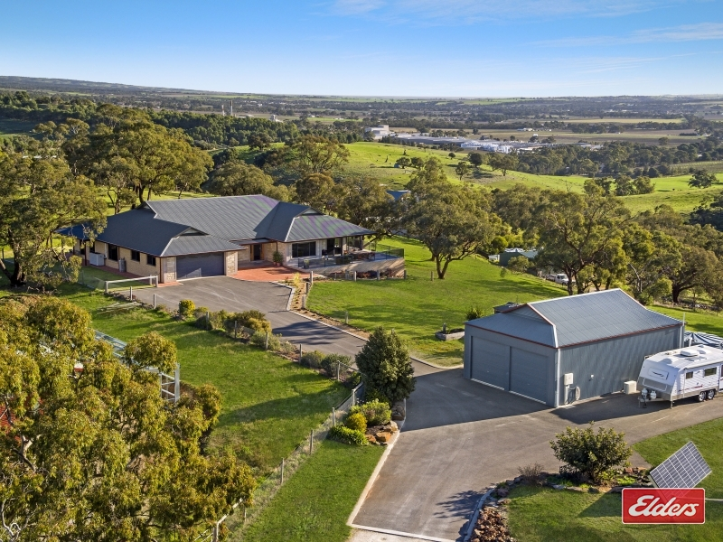 10 Breakneck Hill Road, Angaston, SA 5353