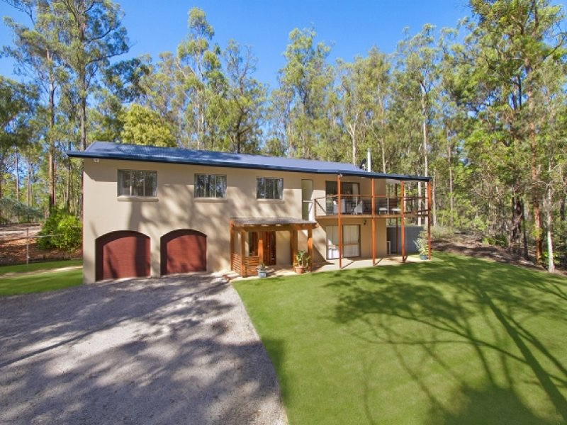 566 Ford Road, Burbank, Qld 4156