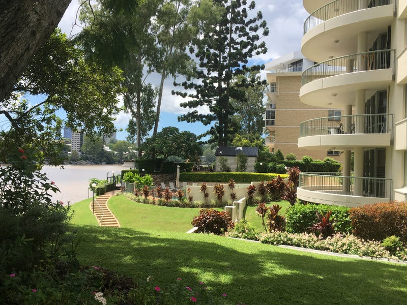 22/72 Macquarie Street, St Lucia, Qld 4067