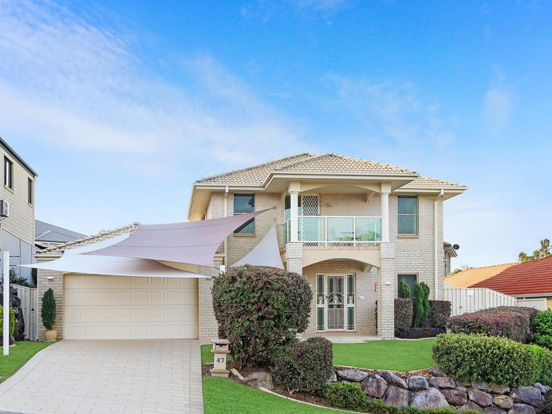 47 Armstrong Way, Highland Park, Qld 4211