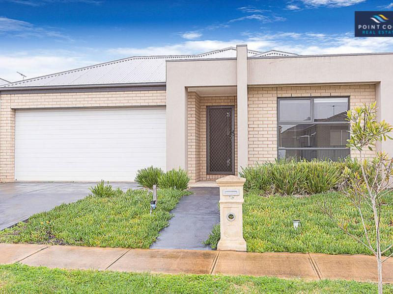 15 Marshall Terrace, Point Cook, Vic 3030