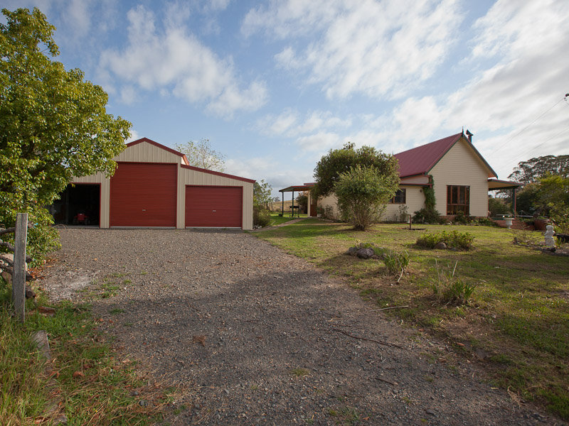 Address available on request, Quaama, NSW 2550