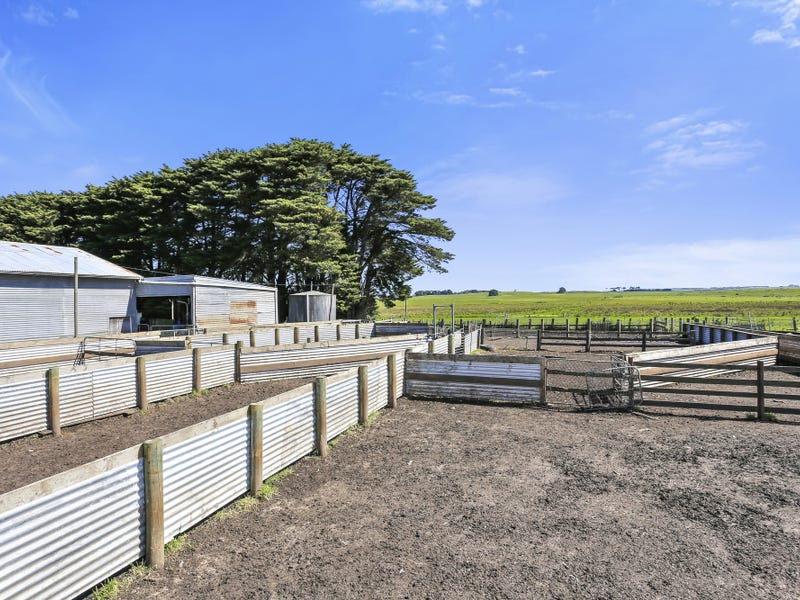803 Tarrone North Road, Tarrone, Vic 3283