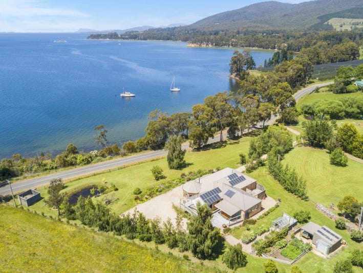 3608 Channel Highway, Woodbridge, Tas 7162