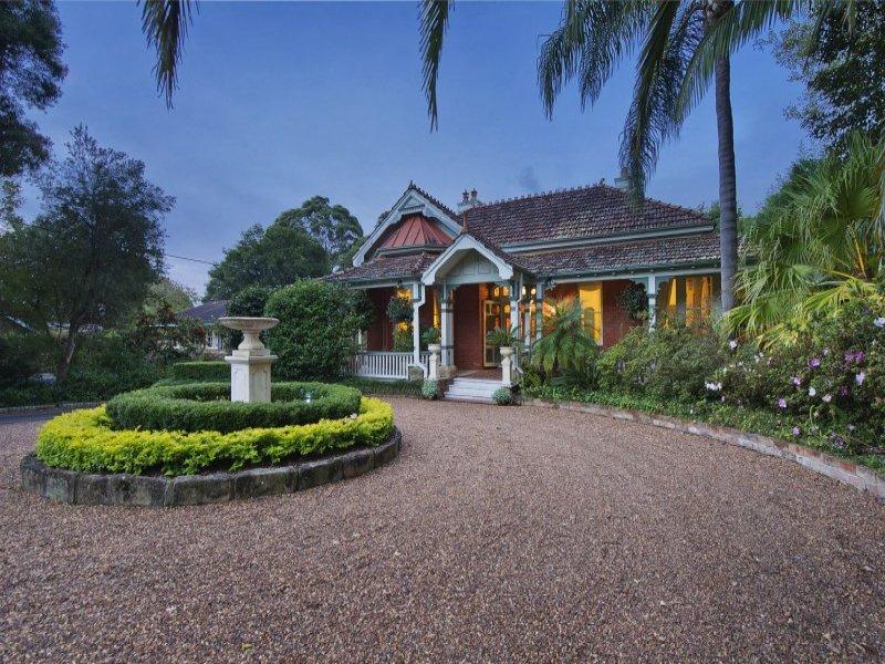 51 Werona Avenue, Gordon, NSW 2072