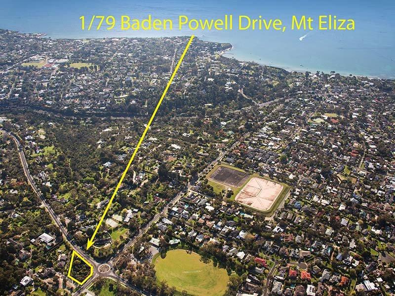 79 Baden Powell Drive, Mount Eliza, Vic 3930