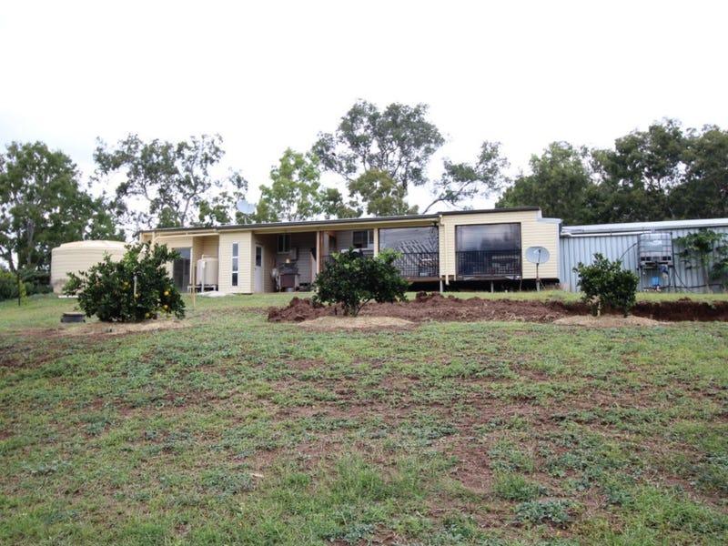 41 Spinnach Creek Road, Fordsdale, Qld 4343