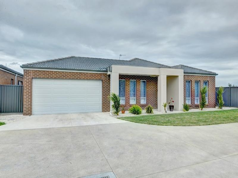 7 Rindle Close, Delacombe, Vic 3356