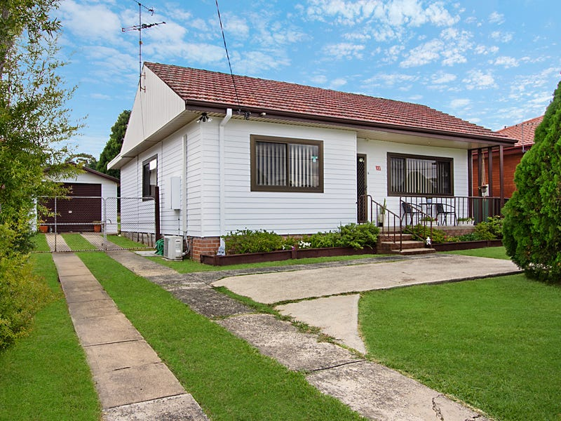 12 The Crescent, Marayong, NSW 2148