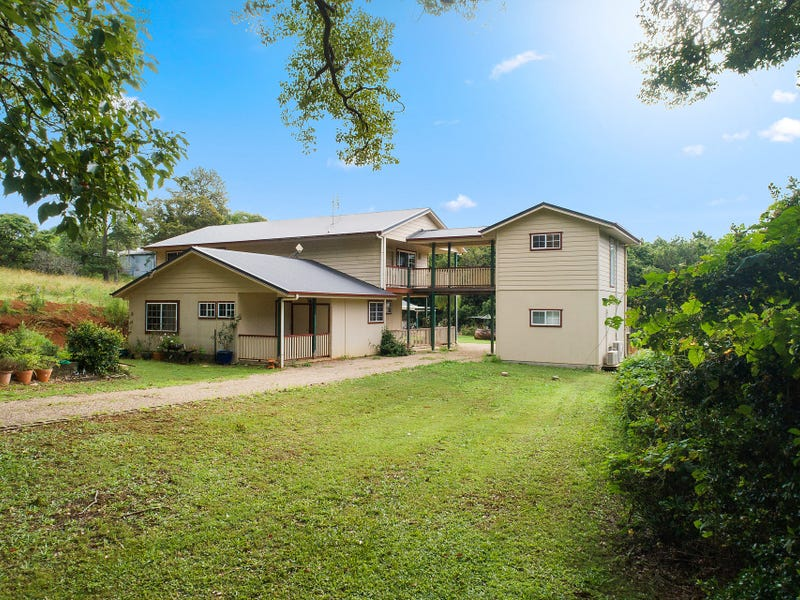 35 Old Pacific Highway, Newrybar, NSW 2479
