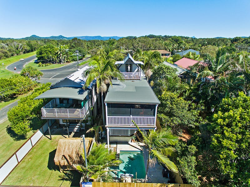 3 Beach Avenue, South Golden Beach, NSW 2483