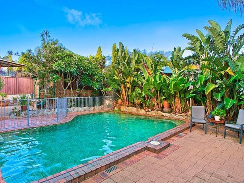 18 Hibiscus Close, Alfords Point, NSW 2234