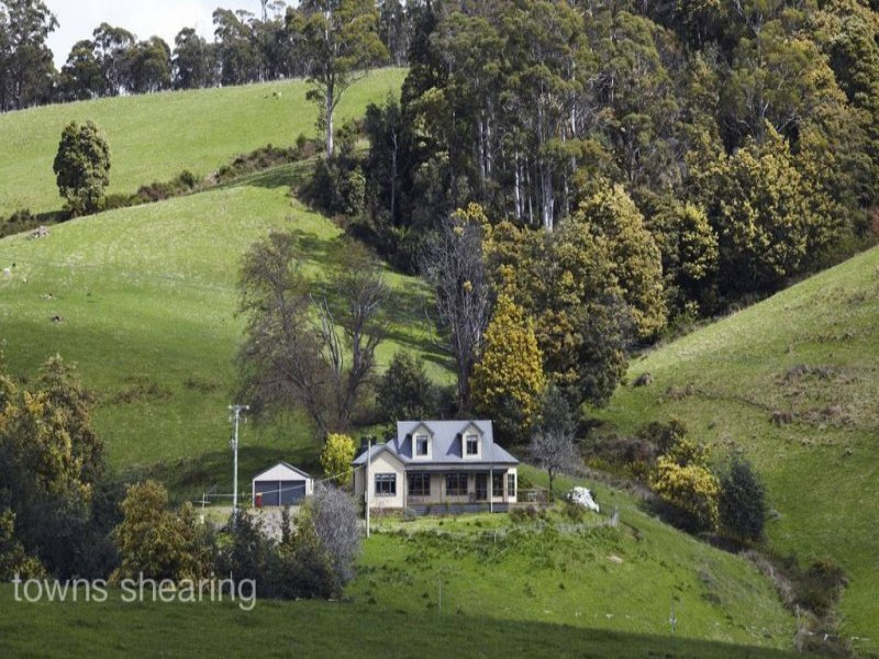757 Pipers River Road, Turners Marsh, Tas 7267