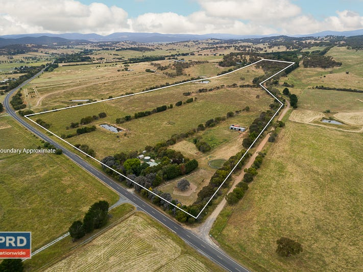 438 Plains Road, Hoskinstown, NSW 2621