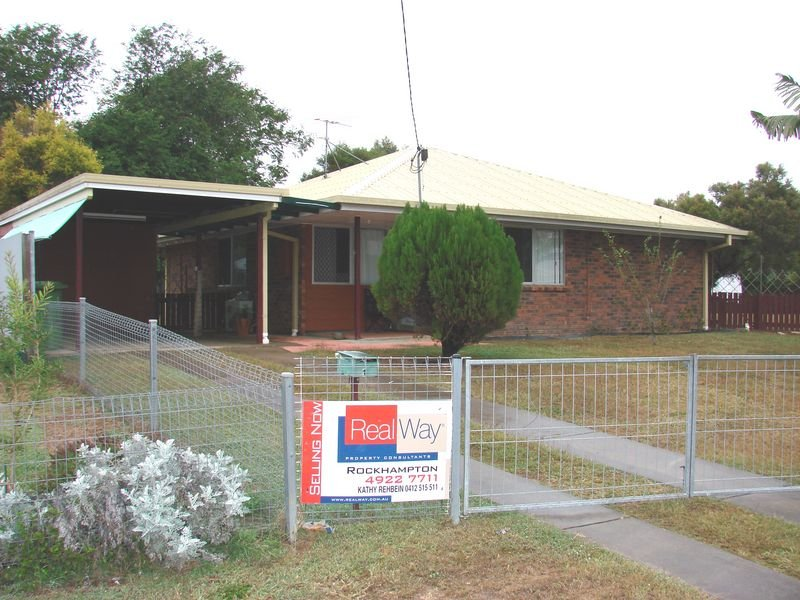 Address available on request, Gracemere, Qld 4703