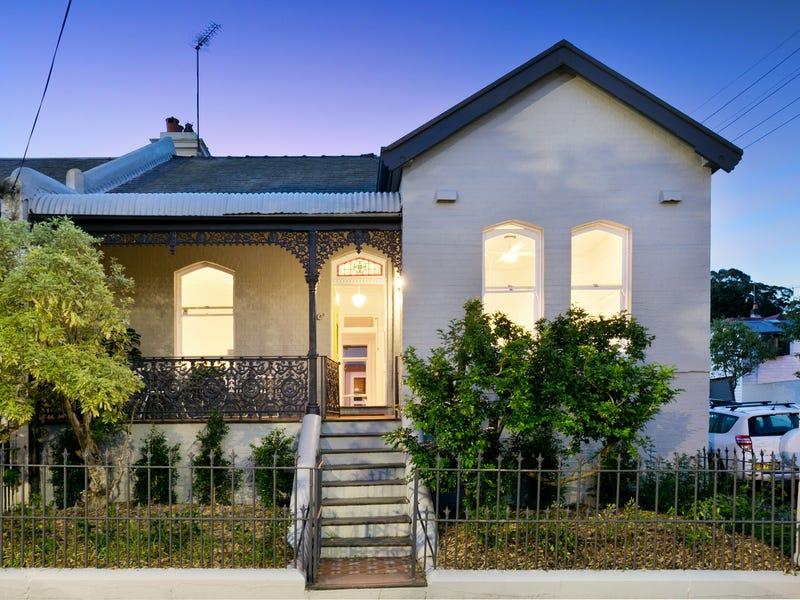 23 Wortley Street, Balmain, NSW 2041