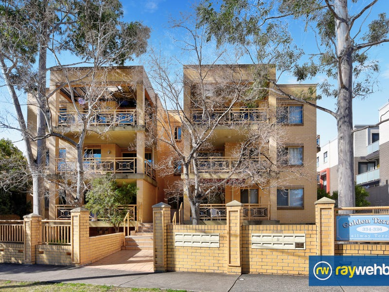 10/334-338 Railway Tce, Guildford, NSW 2161