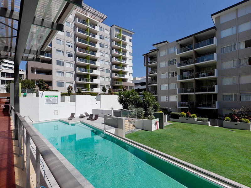 219/51  Hope St, Spring Hill, Qld 4000