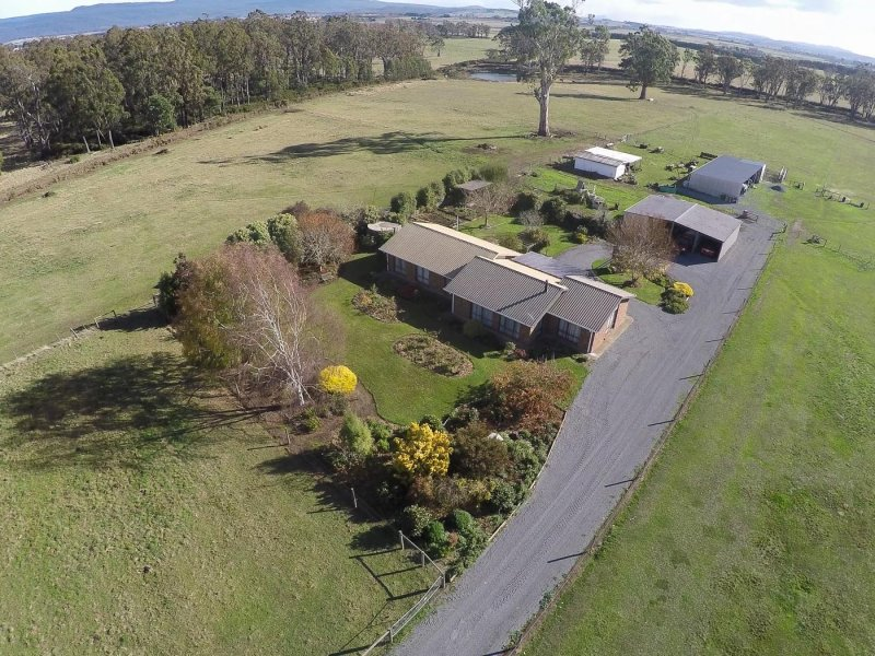424 Whitemore Road, Whitemore, Tas 7303