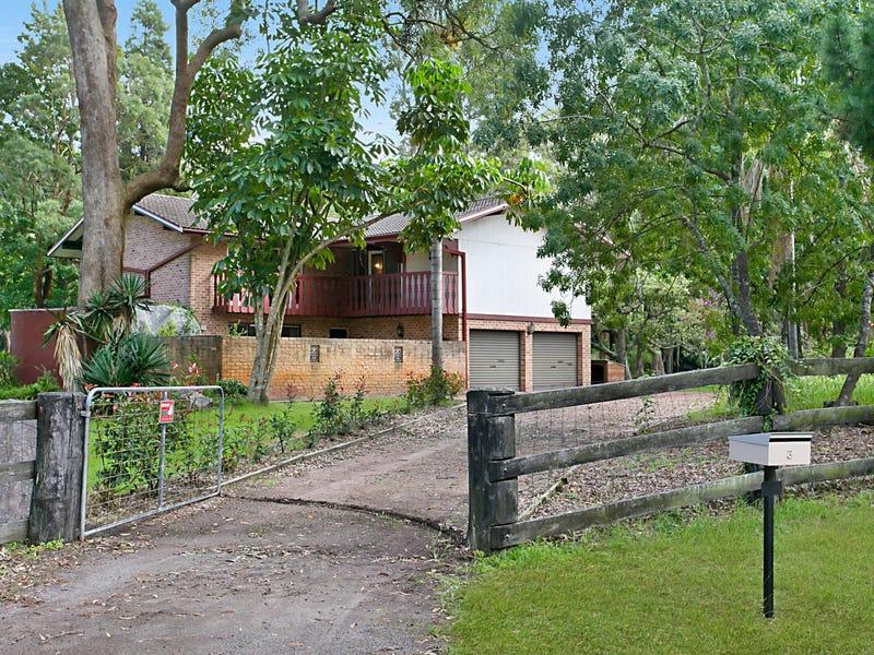 3 Hideaway Drive, Salt Ash, NSW 2318