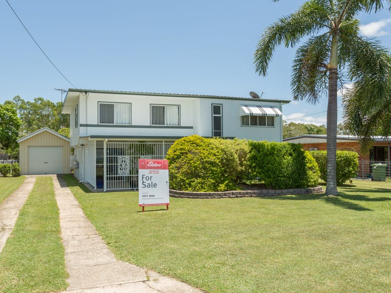 4 Camerons Road, Walkerston, Qld 4751