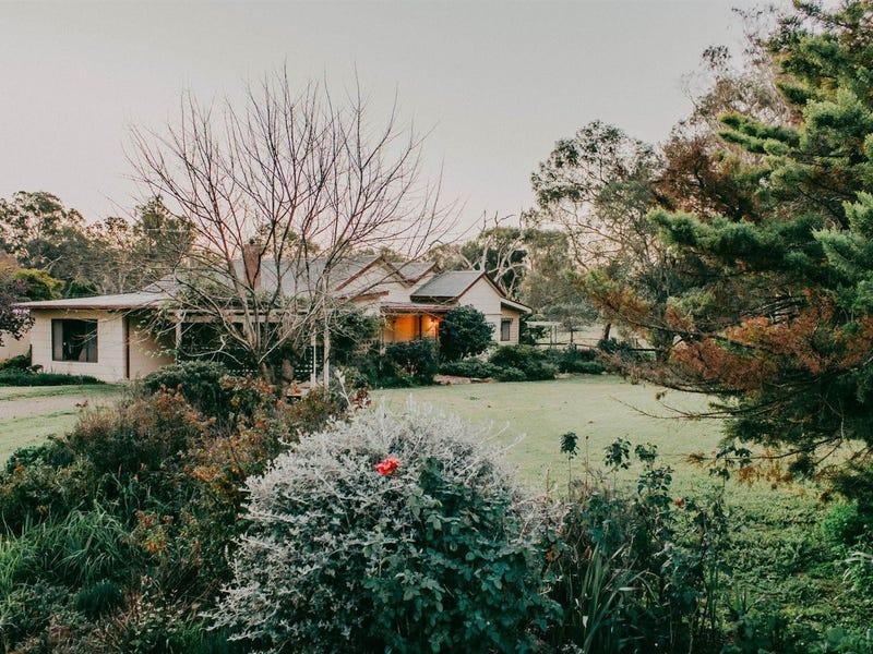 Warabinda/2241 Holbrook-Wagga Road, Cookardinia, NSW 2650