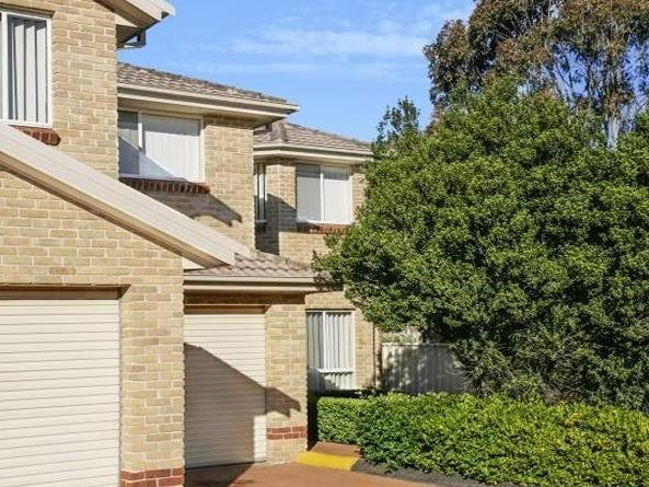 8 / 10 Bicheno Close, West Hoxton, NSW 2171