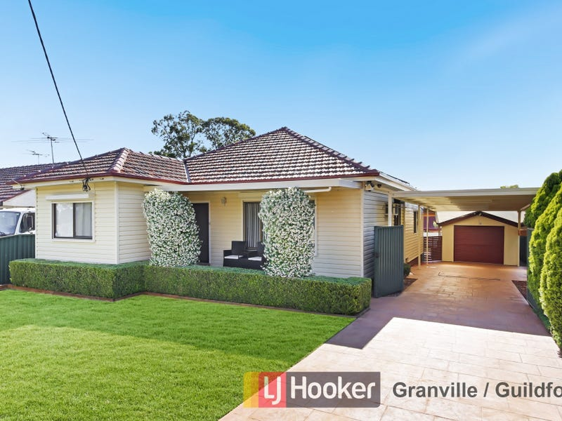 241 Fowler Road, Guildford, NSW 2161