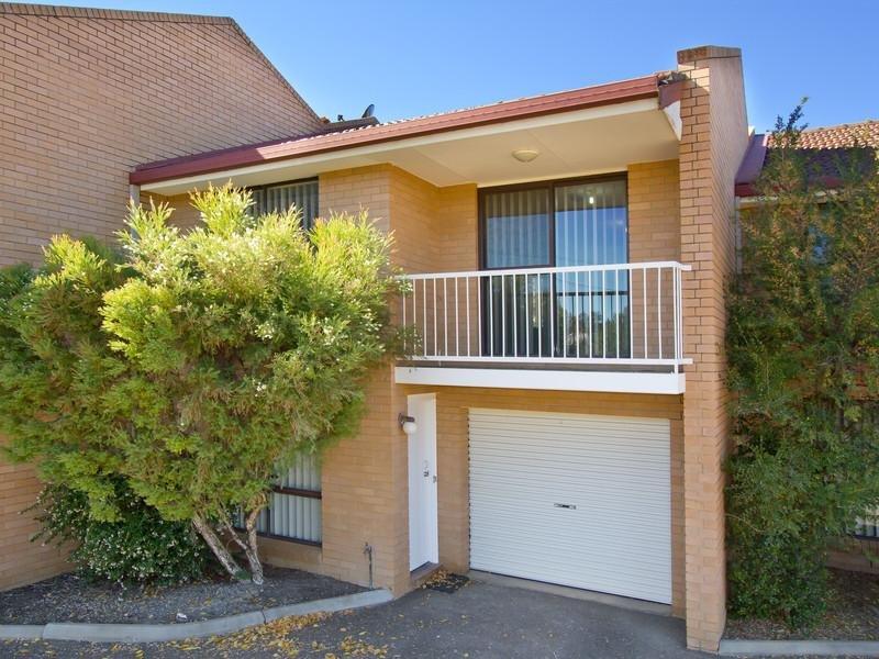 17/199 Johnston Street, Tamworth, NSW 2340