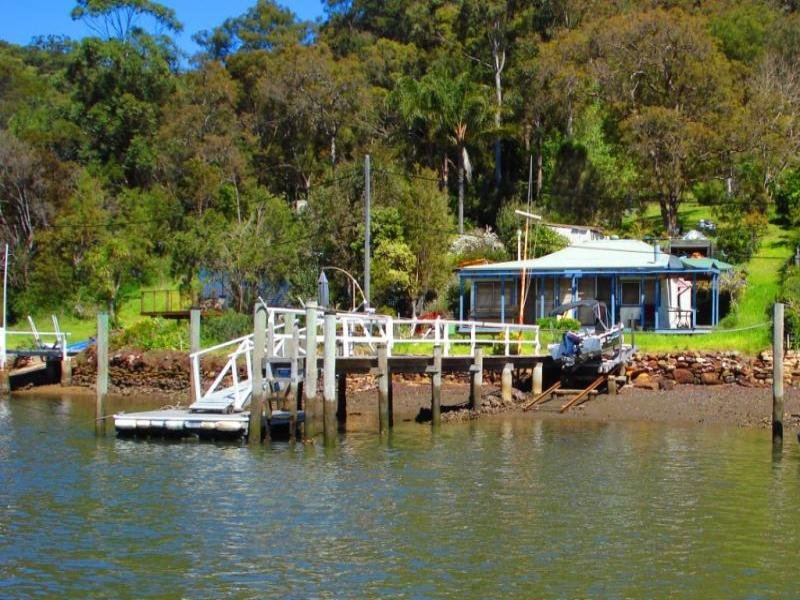 Address available on request, Milsons Passage, NSW 2083