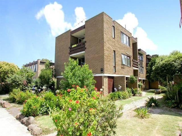 9/9 Eldridge Street, Footscray, Vic 3011