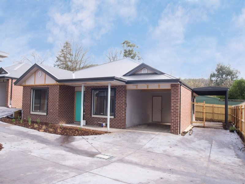 8/6-8 Yarra  Street, Yarra Junction, Vic 3797