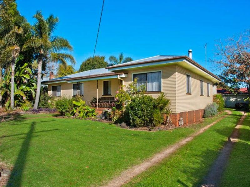 19 Bothwell Street, Newtown, Qld 4350