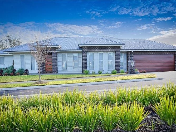 1 Phelps Court, Thurgoona, NSW 2640